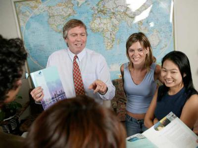 English for Academic Purposes (IELTS Preparation)